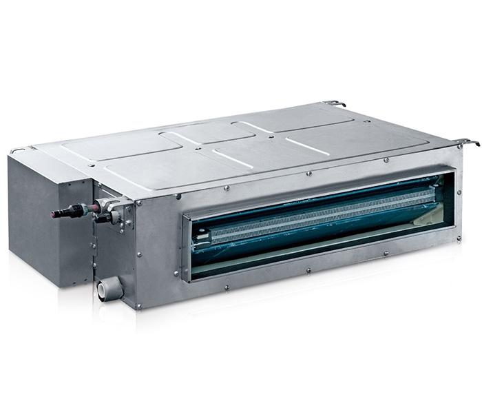 西安格力C系列直流变频风管机
