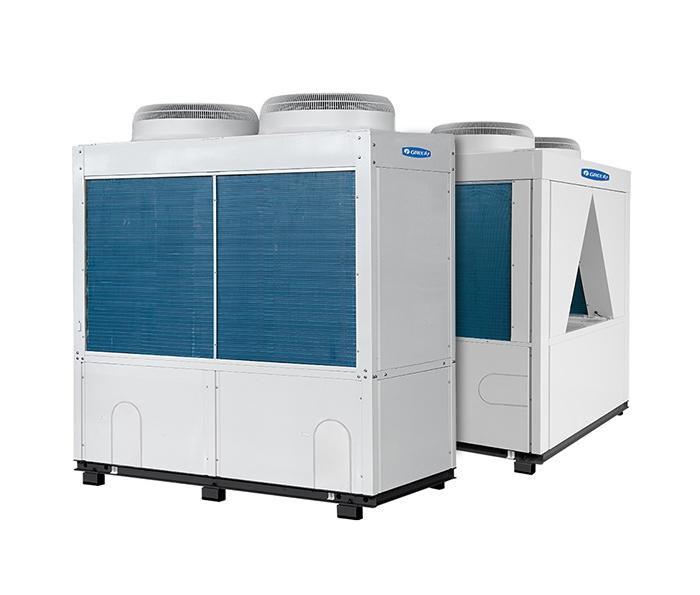 西安D系列模块化风冷冷(热)水机组
